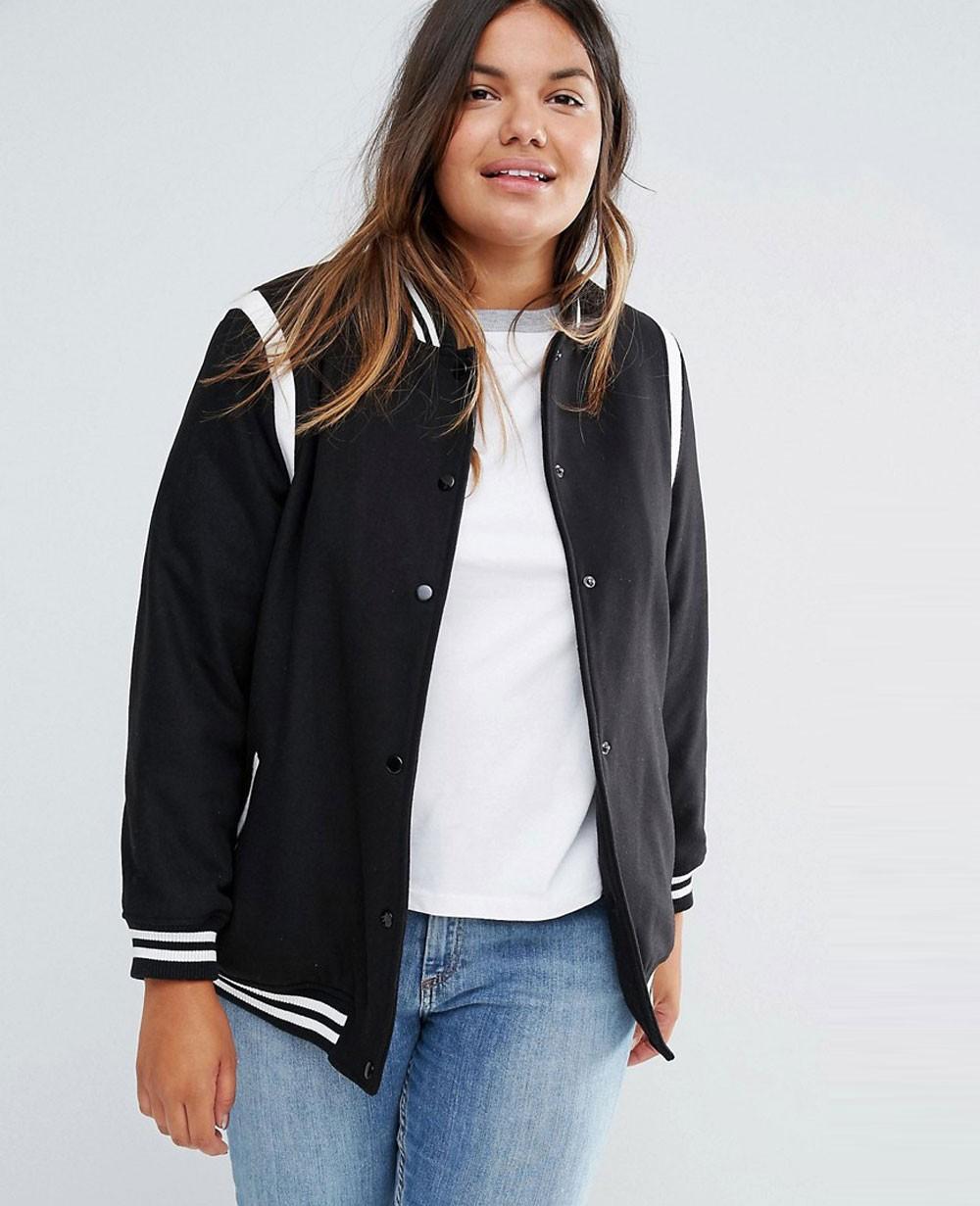 Leather jacket new look - Leather Jacket New Look 51
