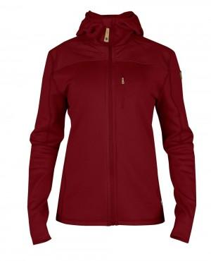 Women Carson Fleece Jacket