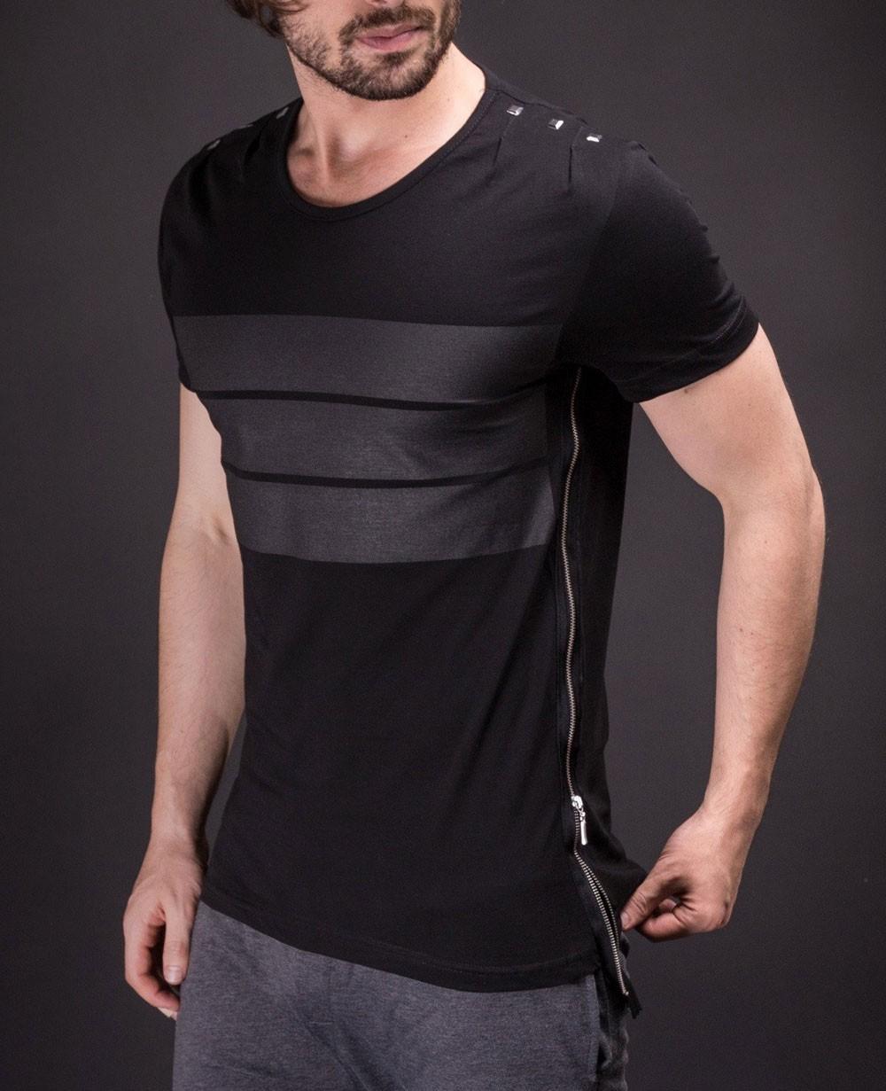 High Quality Custom Fashionable T Shirt