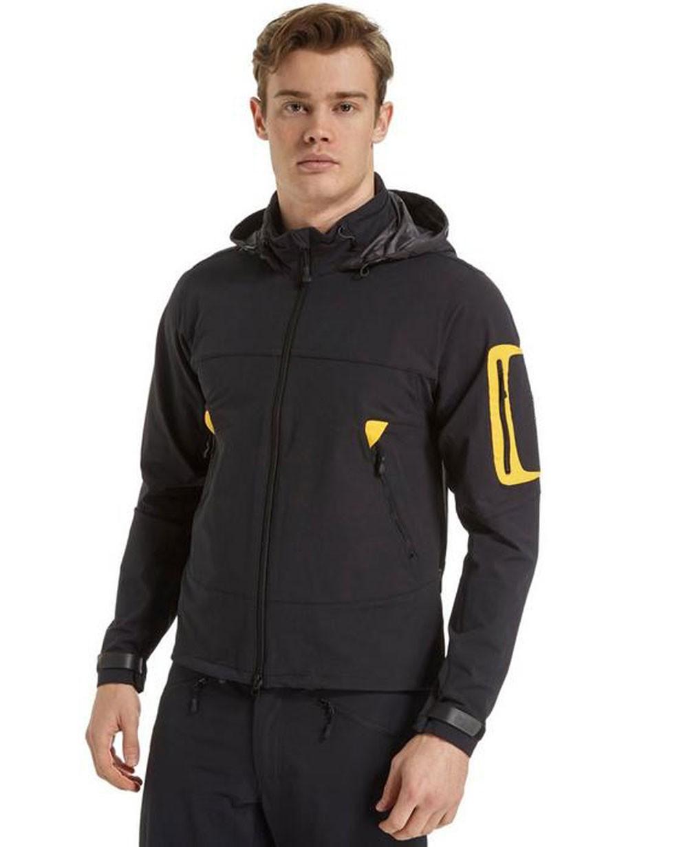 Men's Muddy Track Jacket