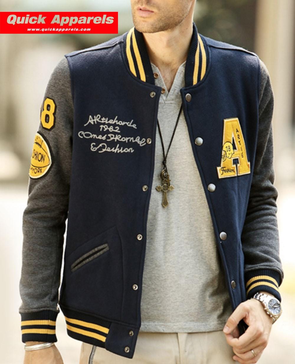 Remix: Style The Denim Jacket