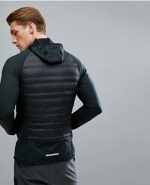 Men High Quality Custom Lightweight With Colour Block Windbreaker Jacket
