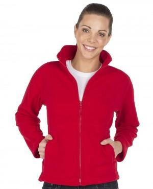 women fleece jacket